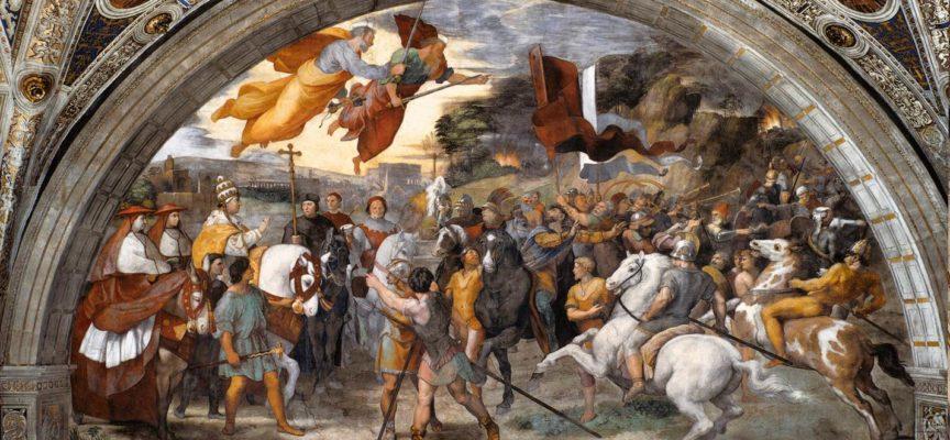 Accadde oggi, 8 Giugno: 452, ecco Attila, il flagello di Dio!