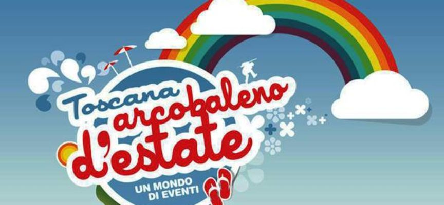 """Toscana Arcobaleno d'Estate, Mercanti e Ragghianti: """"Un'opportunità da non perdere per vivere, scoprire e riscoprire la nostra città"""""""