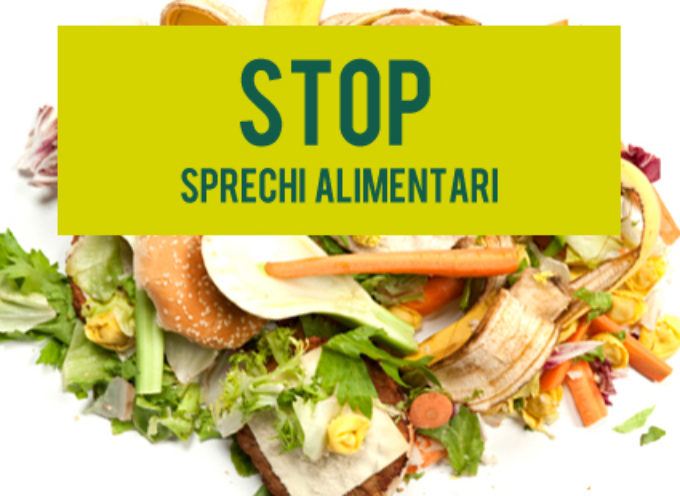 """LUCCA – """"Felicittà"""": contro lo spreco per il recupero del cibo"""