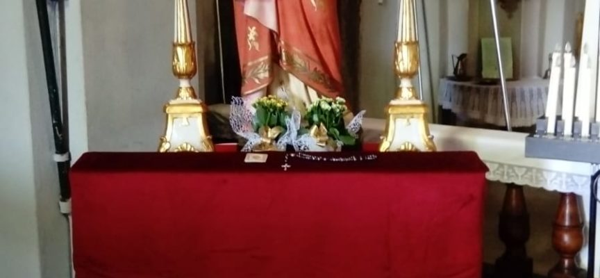 BORSIGLIANA – UNA FESTA RELIGIOSA