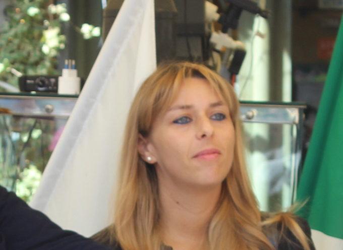 Elezioni: parla Francesca Bresciani, Presidente del Consiglio uscente, mio sostegno per unità centro destra.
