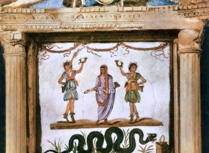 Nell'Antica Roma, 2 Luglio: Dies Religiosus