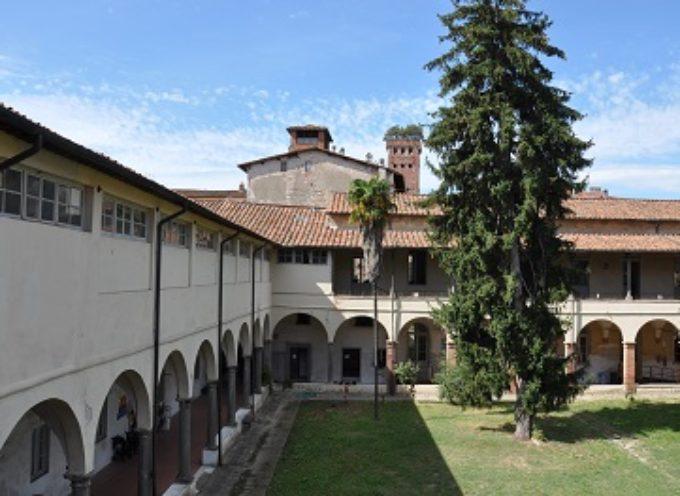 lucca – Immobile di via San Nicolao: firmata l'ordinanza che vieta di accedere e restare nell'edificio