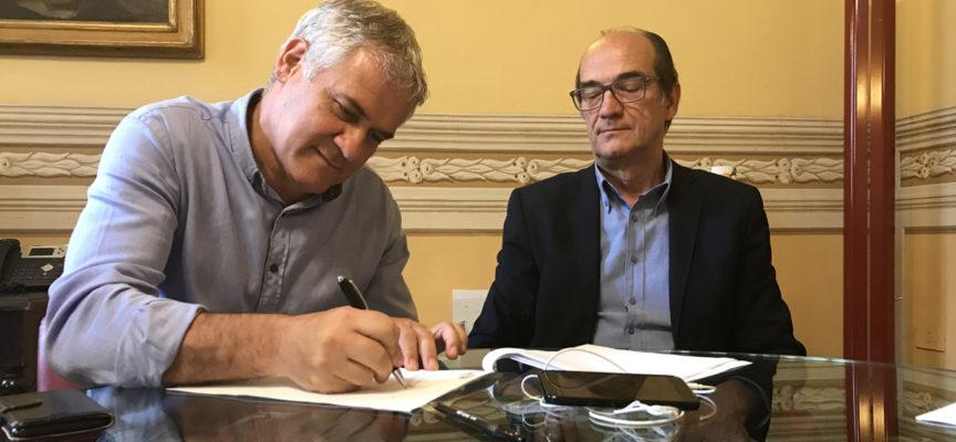 Collaborazione innovativa tra Consorzio di Bonifica e Comune di Camaiore per la pulizia dei fossi