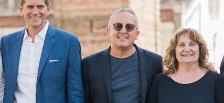 Appoggio di Siamo Pietrasanta ad Alberto Giovannetti Sindaco, senza nulla chiedere in cambio.