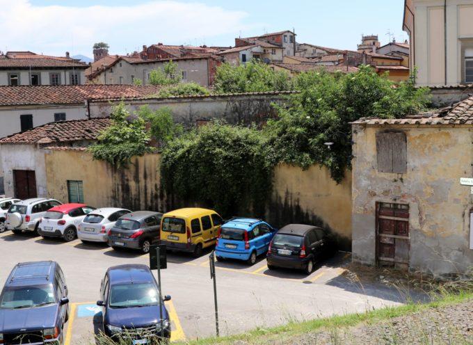 SCUOLE: NELL'EX CAVALLERIZZA DUCALE A LUCCA  UNA NUOVA PALESTRA PER GLI ISTITUTI DEL CENTRO STORICO