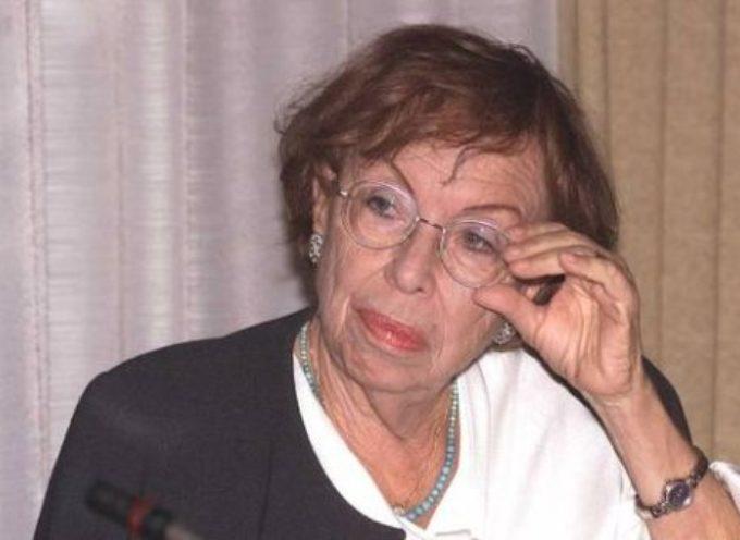 Associazione Stampa Toscana in lutto per la morte di Wanda Lattes
