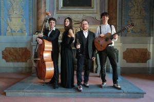 LessJazz Quartet
