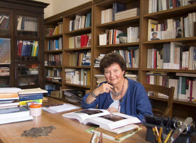 Con Lina Bolzoni un appuntamento dedicato alla letteratura del Rinascimento
