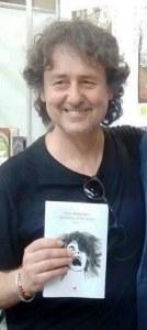 Luca Manfredini al Salone del Libro