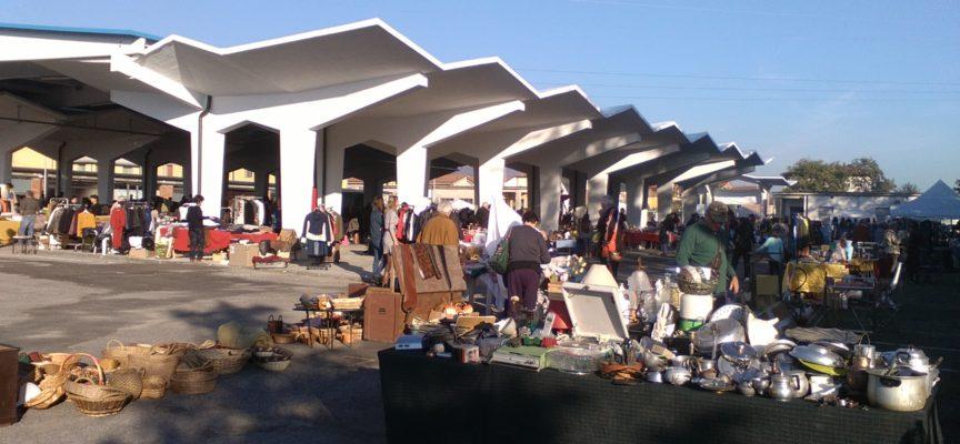 """A Marlia, DOMANI  dalle ore 9 alle 19, si rinnova il tradizionale appuntamento della manifestazione di riciclo """"Riusami e Scambiami"""","""