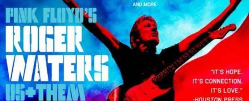 lucca – Tutto pronto per il Concerto di Roger Waters: