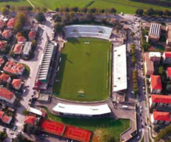 Esito positivo per l'agibilità dello Stadio Porta Elisa, e quindi via libera per l'iscrizione al campionato  si gioca……