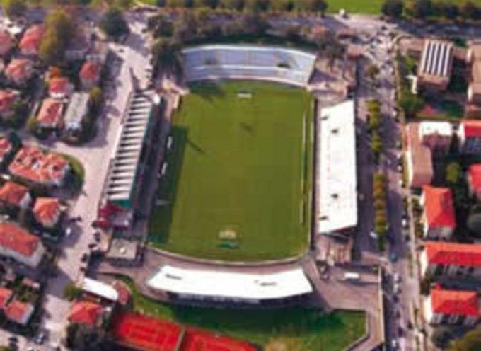 Problema stadio Porta Elisa; incontro Grassini-Tambellini. Il tempo stringe