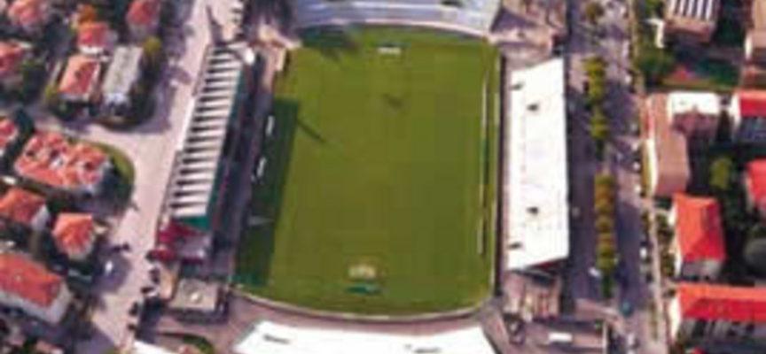 il Nuovo stadio Porta Elisa: