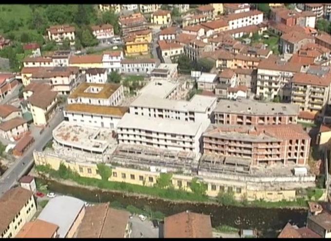 L'area ex Valserchio aggiudicata all'asta per un milione e mezzo