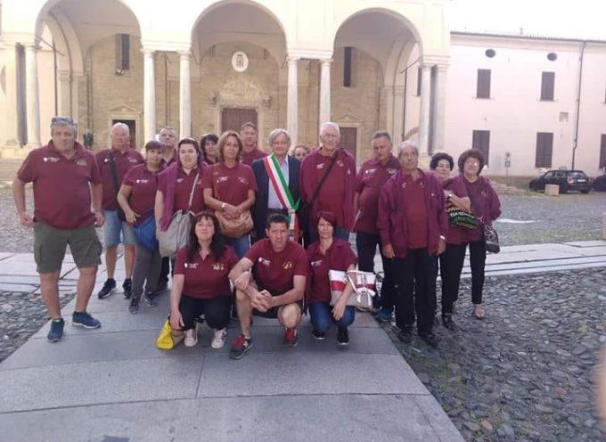 I polentari di Filecchio ancora protagonisti in giro per l'Italia