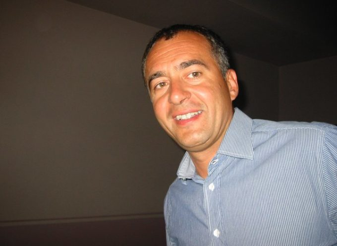 Alberto Coluccini è il nuovo Sindaco di Massarosa