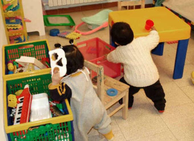 LUCCA –  aperte le iscrizioni ai nidi d'infanzia e spazi gioco comunali