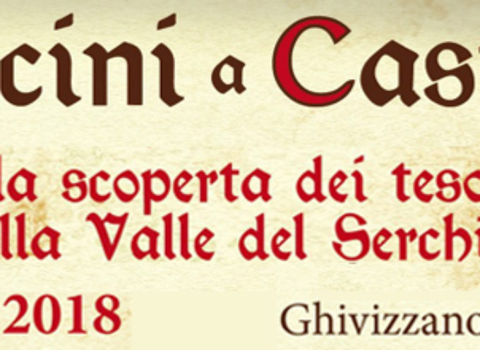 Norcini a Castello 2018 Domenica 24 Giugno, ecco le novità[video]