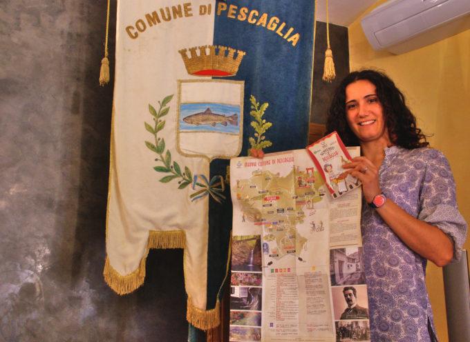 Pescaglia, pronta la nuova cartina turistica