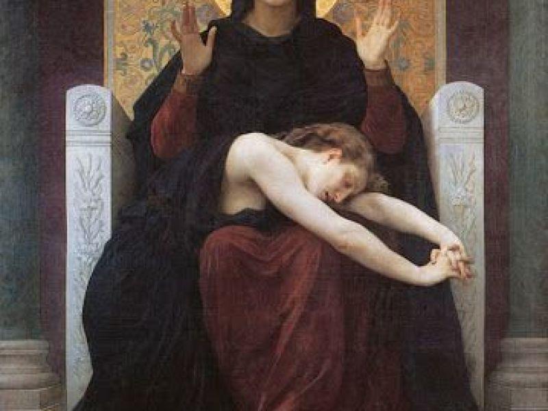 Il Santo del giorno, 20 Giugno: la Consolata, Maria Santissima Consolatrice – S. Ettore