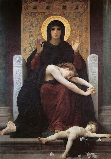 Il Santo del giorno, 20 Giugno: la Consolata, Maria Santissima Consolatrice – S. Ettore | Verde Azzurro – Notizie