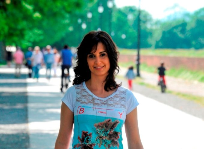 Questo venerdì, Festa di lancio per il nuovo romanzo dell'autrice lucchese Chiara Parenti