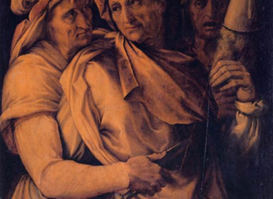 Nell'Antica Roma, 24 giugno: Festa di Fata, degli schiavi, della mietitura e inaugurazione Tempio della Fortuna