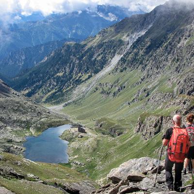 Attenzione alla montagna, la sicurezza prima di tutto