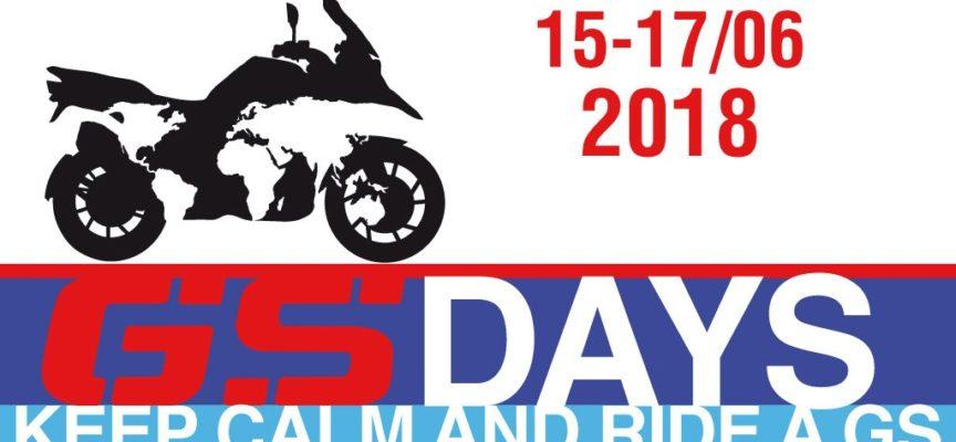 Gsday 2018 Da Venerdì 15 a domenica 17 giugno, Passo dei Carpinelli (Minucciano, Lu)