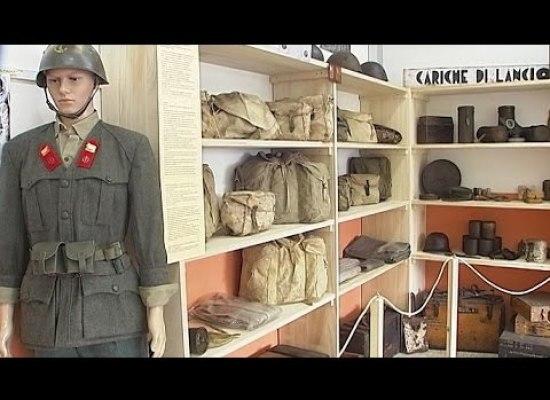 Cresce il Museo di Molazzana sulla Seconda Guerra Mondiale