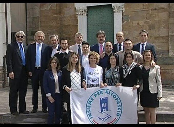 Insieme per Altopascio e Lega  Sul fontanello LA GIUNTA COMUNALE SAPEVA