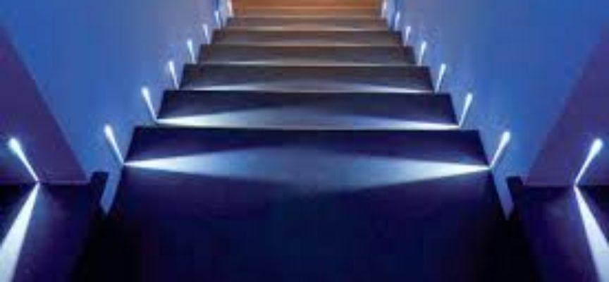 Impianti di illuminazione a Led per sei scuole del territorio di lucca