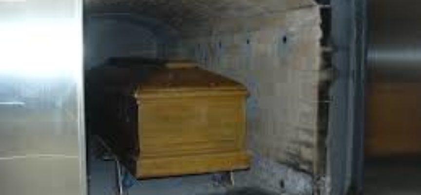 Tempio crematorio nella Piana lucchese?