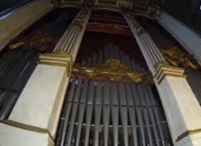 L'antico organo di S. Jacopo torna a far sentire la sua poderosa voce
