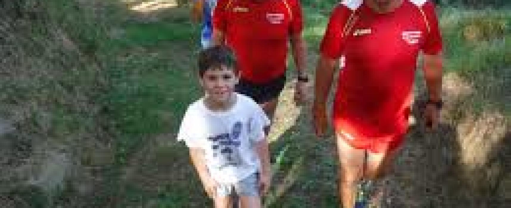 Torna la Scarpinata Piandicoreglina – Ricordando Giuliano Berlingacci