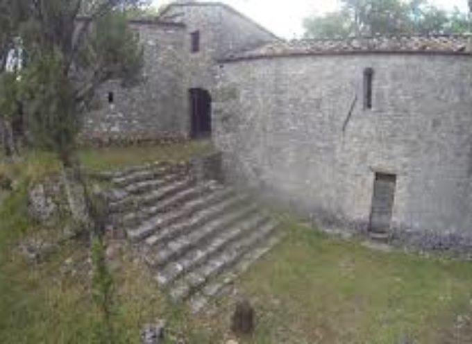 Alla scoperta del Romitorio di San Nicolao a Guzzanello