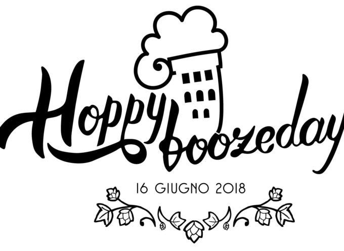 Hoopy Boozeday per un consumo sano e consapevole della birra artigianale