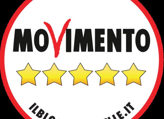 Il Movimento 5 Stelle di Lucca informa i cittadini che già da Domenica 24 è sospeso il gazebo in Piazza San Frediano