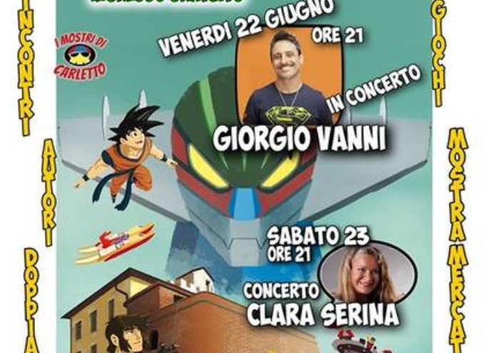 'Un mare di comics', a Marina di Castagneto: tre giorni di fumetti e cosplay
