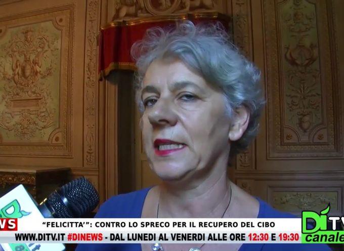 """""""Felicittà"""": contro lo spreco per il recupero del cibo"""
