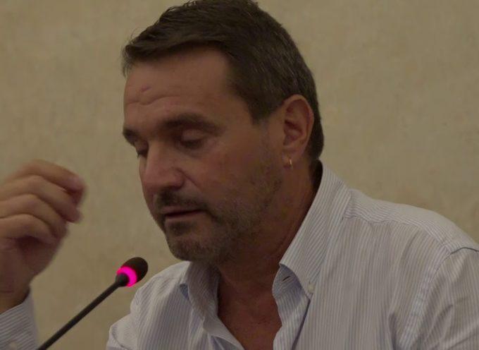 """ETTORE NERI: CON I CITTADINI UN """"PATTO PER IL CAMBIAMENTO"""""""