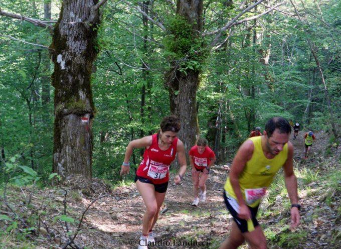 Trail delle Apuane Sabato 30 giugno e domenica 01 luglio, Gorfigliano (Minucciano, Lu)
