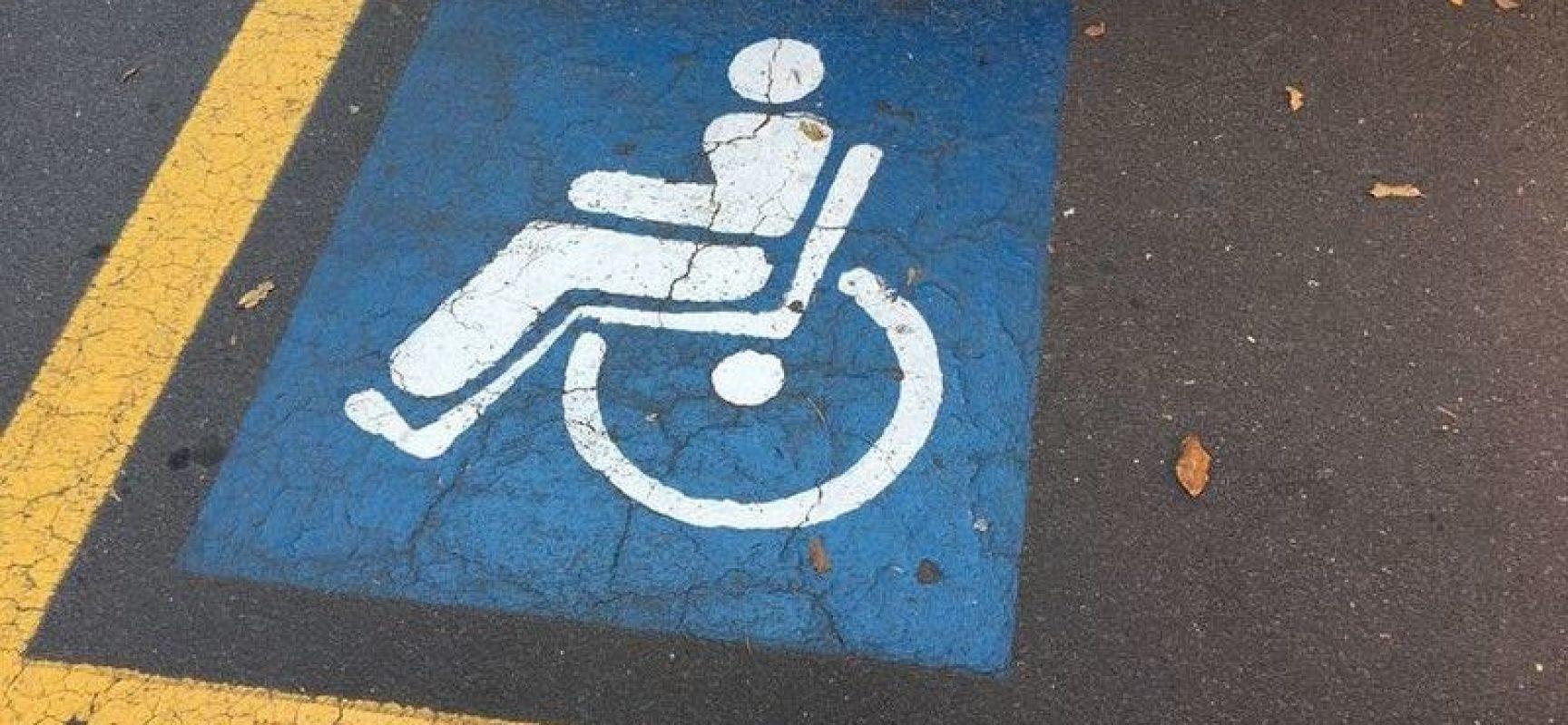 Stalli per disabili, commissione per la riassegnazione. Soddisfatta Luccasenzabarriere