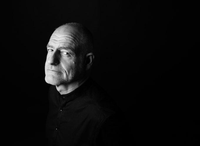Stefano Pierotti a CibArt 2018…garanzia di successo!