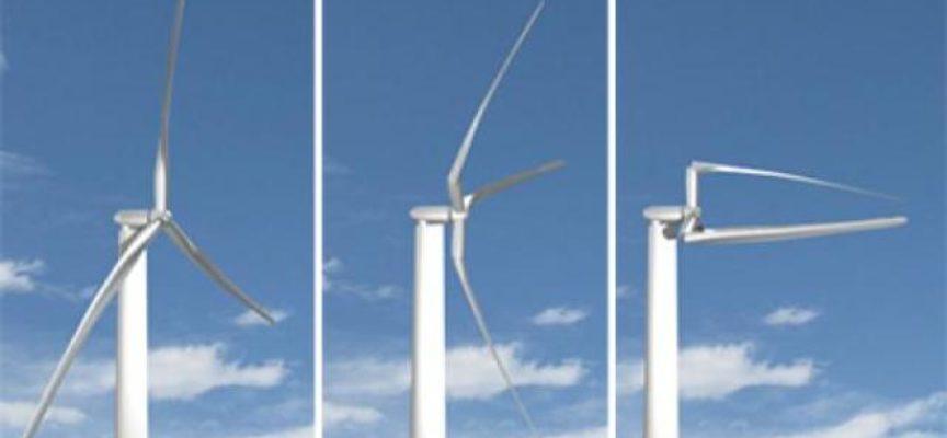 """Un nuovo arrivo nell'""""arsenale"""" delle rinnovabili: l'eolico biomimetico"""