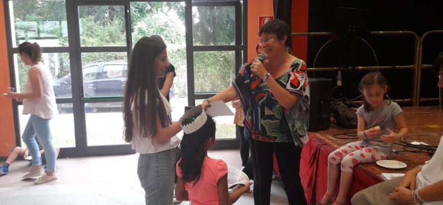 """Con una grande festa al Foro Boario si è conclusa la sesta edizione di """"Crescere insieme"""""""
