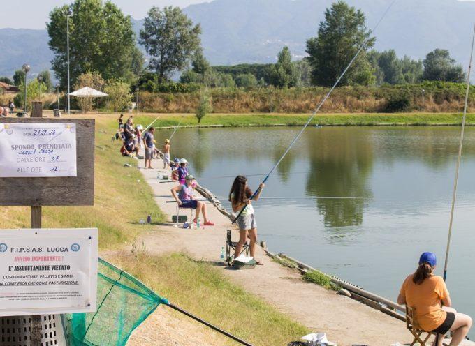"""l'appuntamento con la """"Settimana della Pesca"""