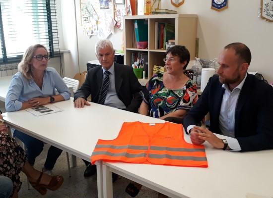 Partiranno lunedì 11 giugno i piccoli interventi di manutenzione nei paesi e nelle frazioni del territorio comunale di LUCCA